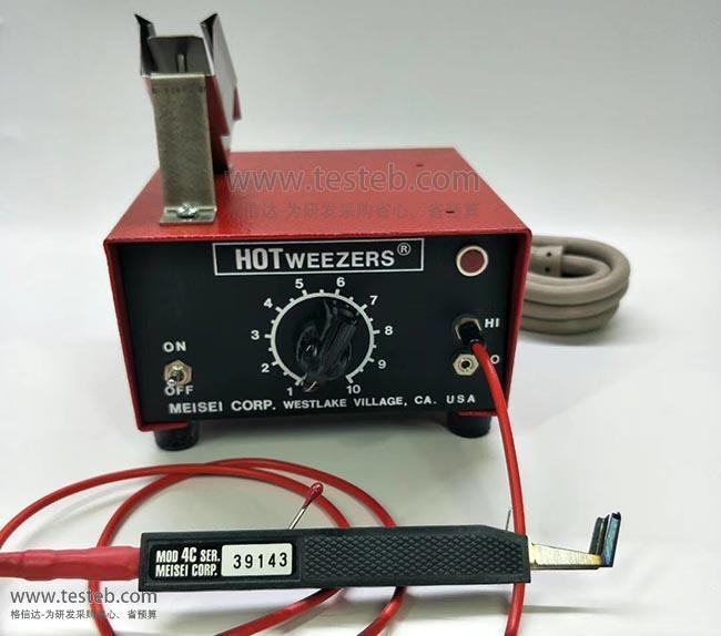 美国MEISEI热剥器剥线钳HOTweezers4C