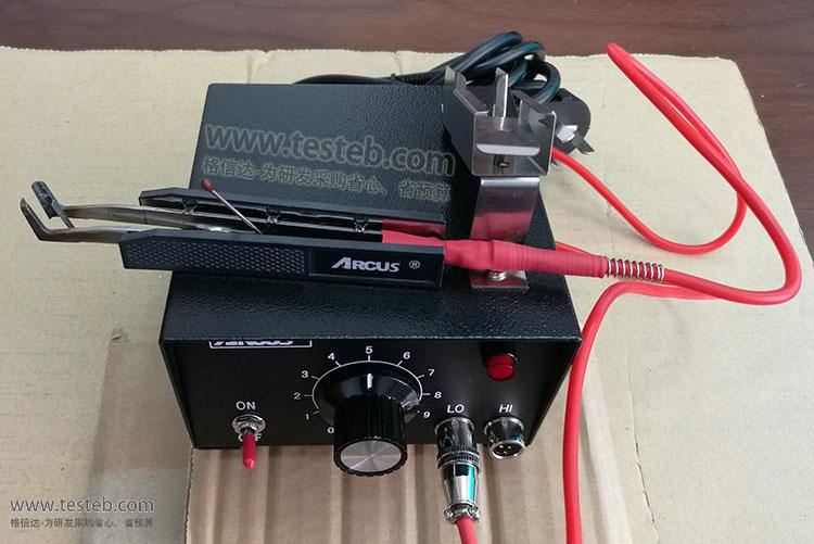 国产品牌热剥器剥线钳AT-100B