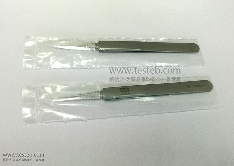 进口品牌镊子Regine-5-SA