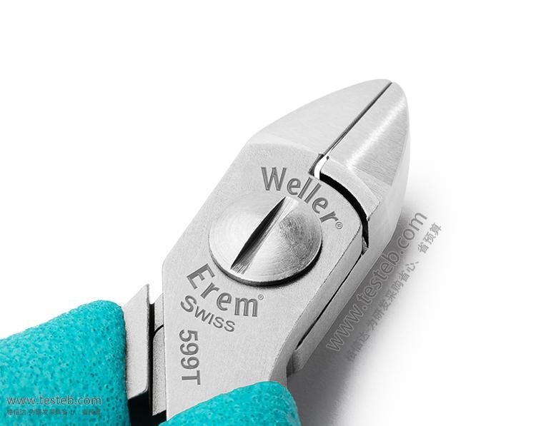 瑞士Erem 599T硬质钨钢剪钳