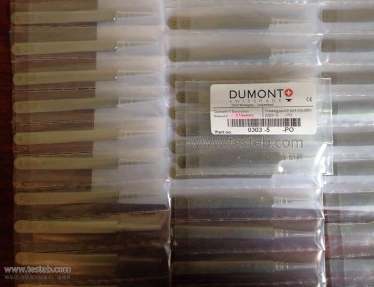 瑞士Dumont镊子0303-5-PO