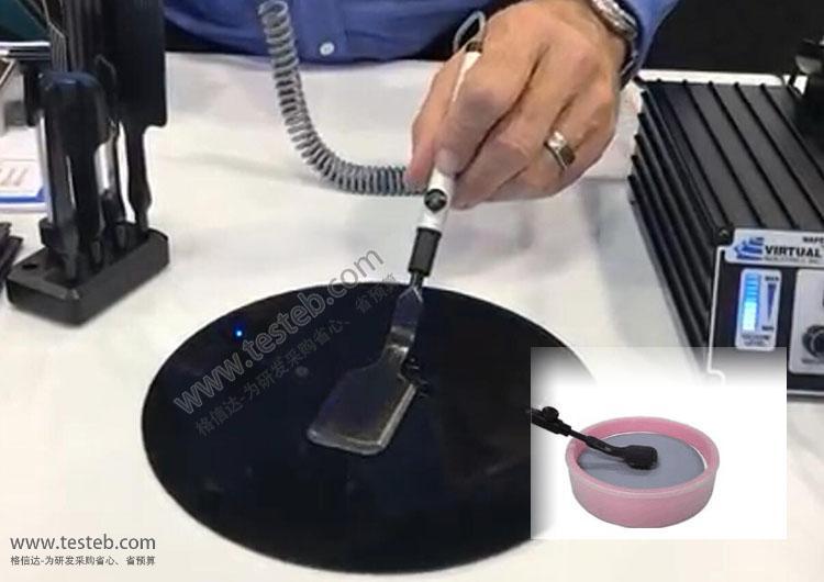 美国VirtualWafer晶圆吸笔VMWT-C30D