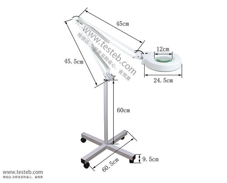 国产品牌放大镜/显微镜LT-86E