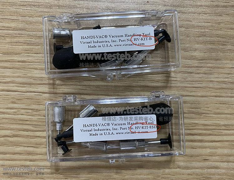 美国Virtual真空吸笔HANDI-VAC