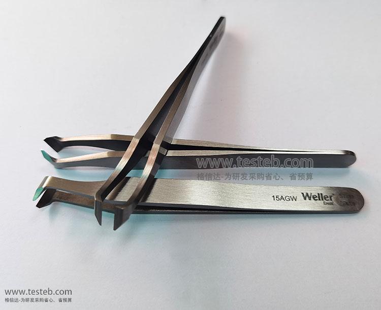 瑞士Erem by Weller镊子15AGW