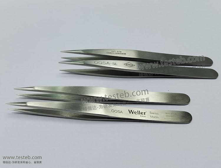 瑞士Erem by Weller镊子OOSA
