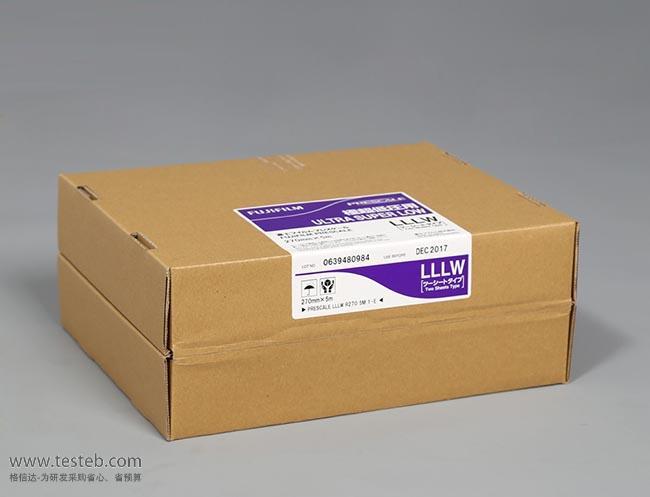 富士Fujifilm感压纸/压敏纸LLLW