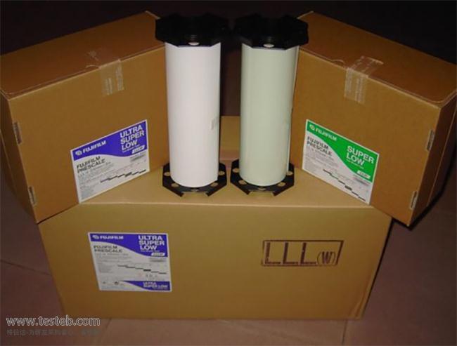 富士Fujifilm LLLW感压纸/压敏纸