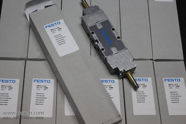 费斯托FESTO电磁阀jmfh-5-1