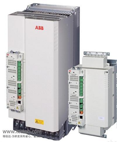 abb变频器acs510系列,acs510-01-038a-4低压交流传动