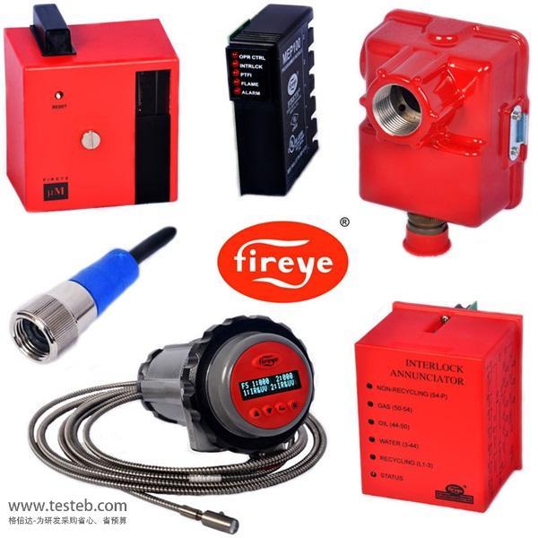 进口品牌火焰检测器Fireye-E110