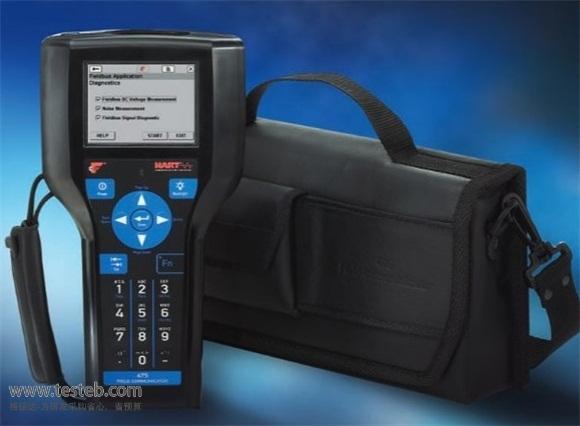 Emerson艾默生罗斯蒙特HART475手操器475HP1EKL9GM9