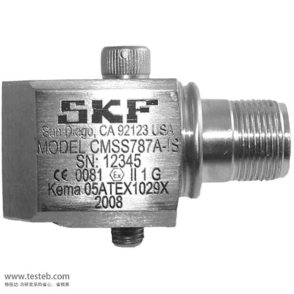 斯凯孚SKF传感器CMSS787A-D2