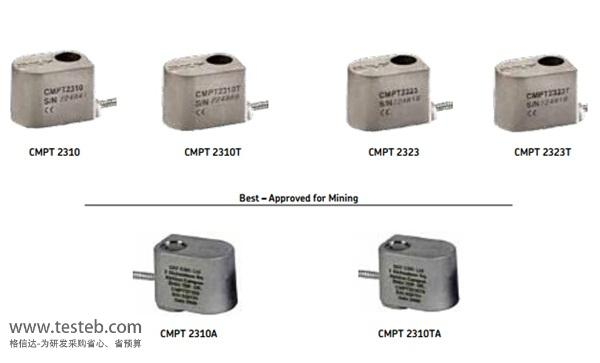 斯凯孚SKF传感器CMPT2323T