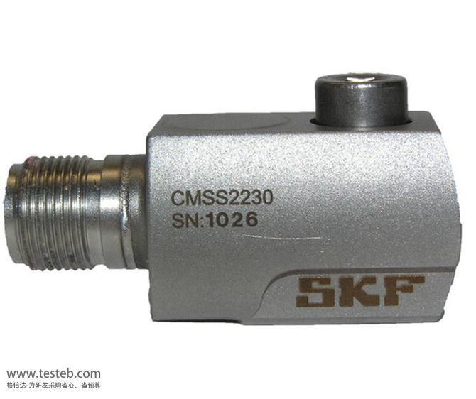 斯凯孚SKF传感器CMSS2230