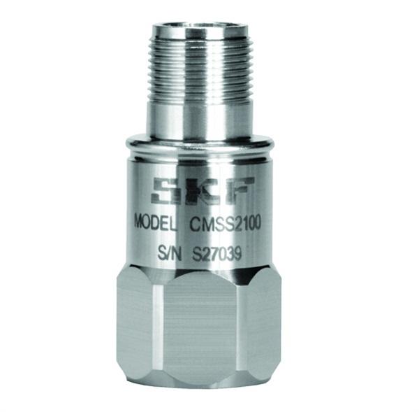 斯凯孚SKF CMSS2100振动传感器