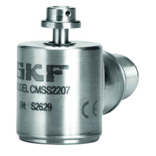 斯凯孚SKF传感器CMSS2207
