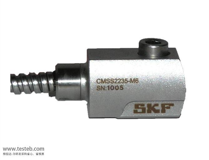 斯凯孚SKF传感器CMSS2235