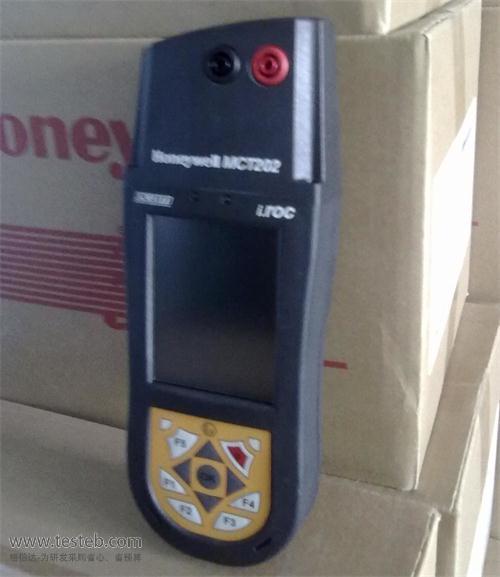 霍尼韦尔HoneywellHART475手操器MCT202