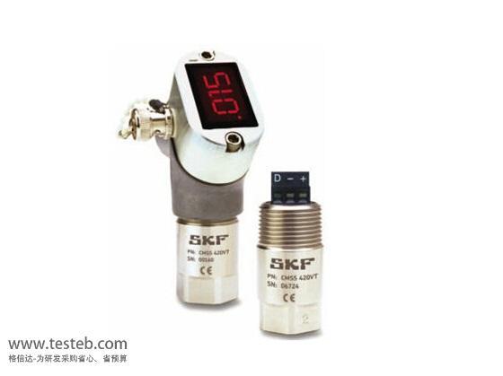 斯凯孚SKF CMSS420VT振动变送器
