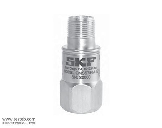 斯凯孚SKF传感器CMSS786A-IS