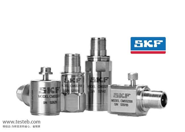 斯凯孚SKF CMSS4850振动传感器