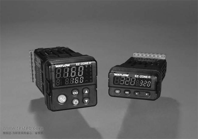 瓦特隆Watlow温控器PM6C2FJ