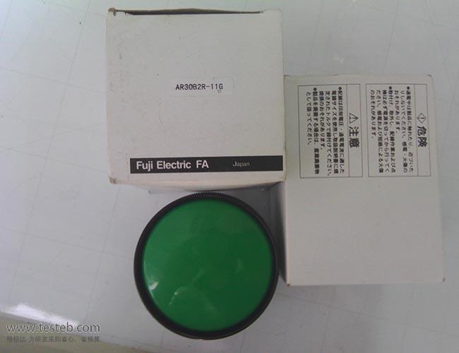 富士FUJI按钮开关AR30B2R