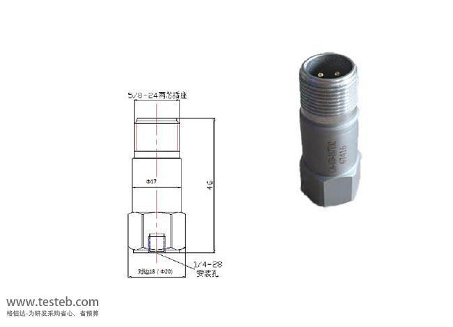 国产品牌传感器187T02