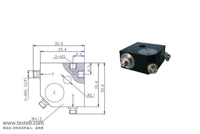 国产品牌传感器CA-YD-3152