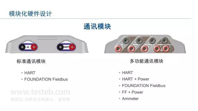trex手操器通讯模块