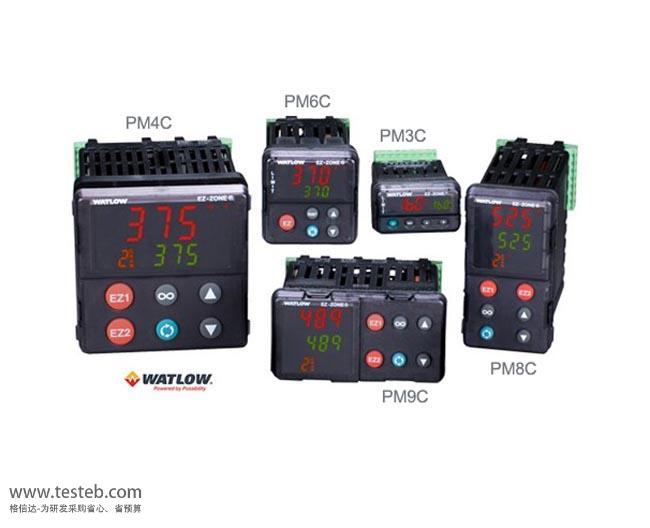 瓦特隆Watlow温控器PM6C