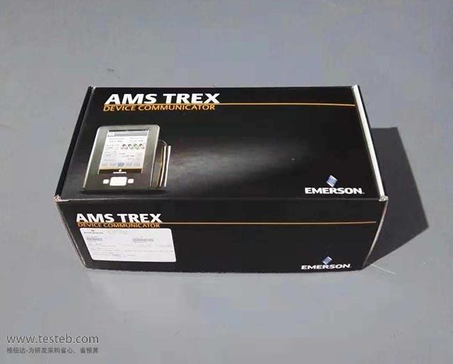 Emerson艾默生罗斯蒙特HART475手操器TREXCFPKLWS3S