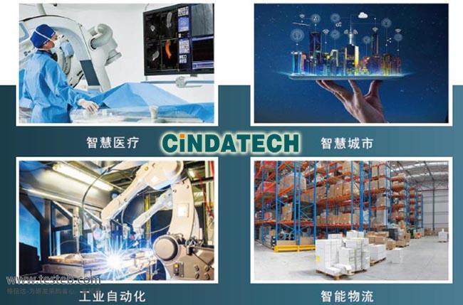 国产品牌工控机与主板C-Q7U01