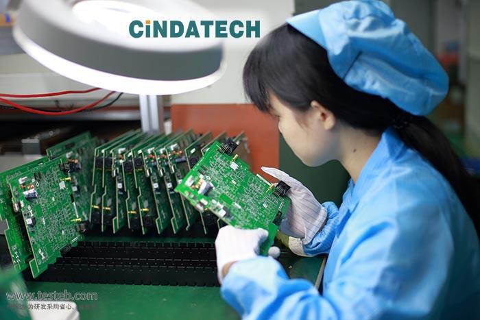 四方信达工控工控机与嵌入式主板C-I7U01