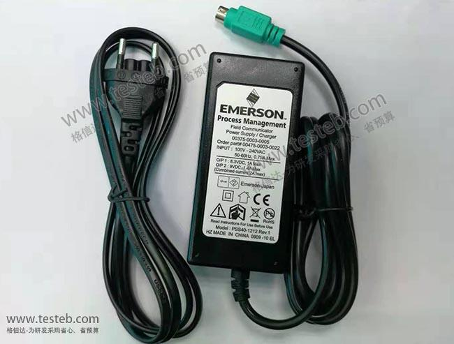 Emerson艾默生罗斯蒙特HART475手操器HART475