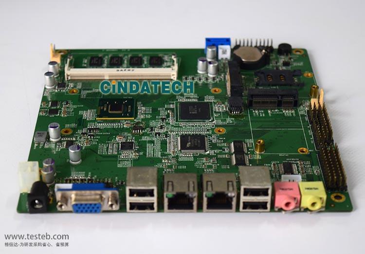 国产品牌工控机与嵌入式主板C-N2801