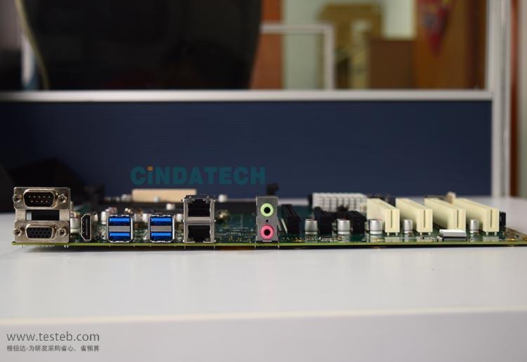 四方信达工控工控机与嵌入式主板C-IQ1701