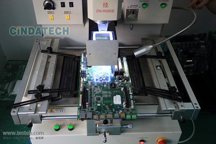 四方信达工控工控机与嵌入式主板XQ1703