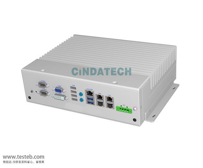 四方信达工控工控机与嵌入式主板C-Q1701