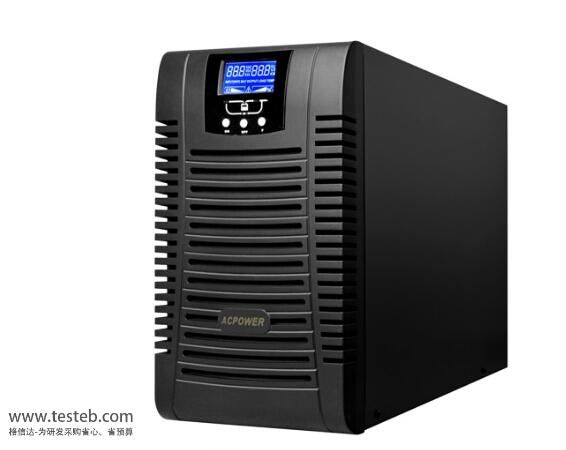 艾普斯电源AC power仪用电源ASU-11010