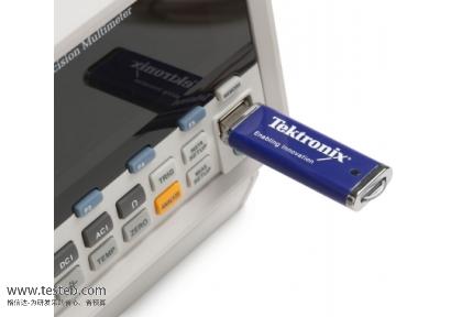 泰克Tektronix数字万用表tektronix-dmm4050