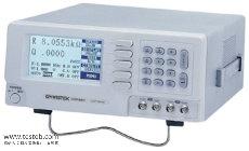 固纬GWINSTEKLCR测试仪/电桥表LCR-816