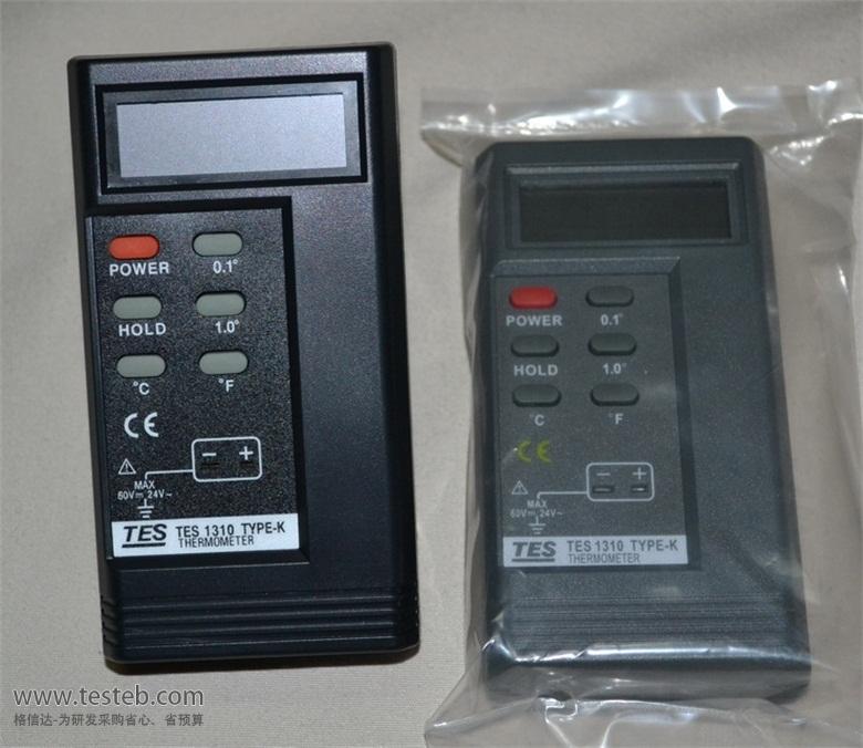 泰仕TES温度计/探头tes-1310