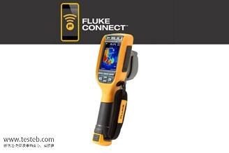 福禄克Fluke红外热像仪FLUKE-TI100