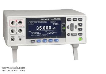 日置HIOKI内阻/欧姆电阻计HIOKI-RM3544