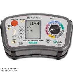 共立KYORITSU电能质量分析仪KEW6016
