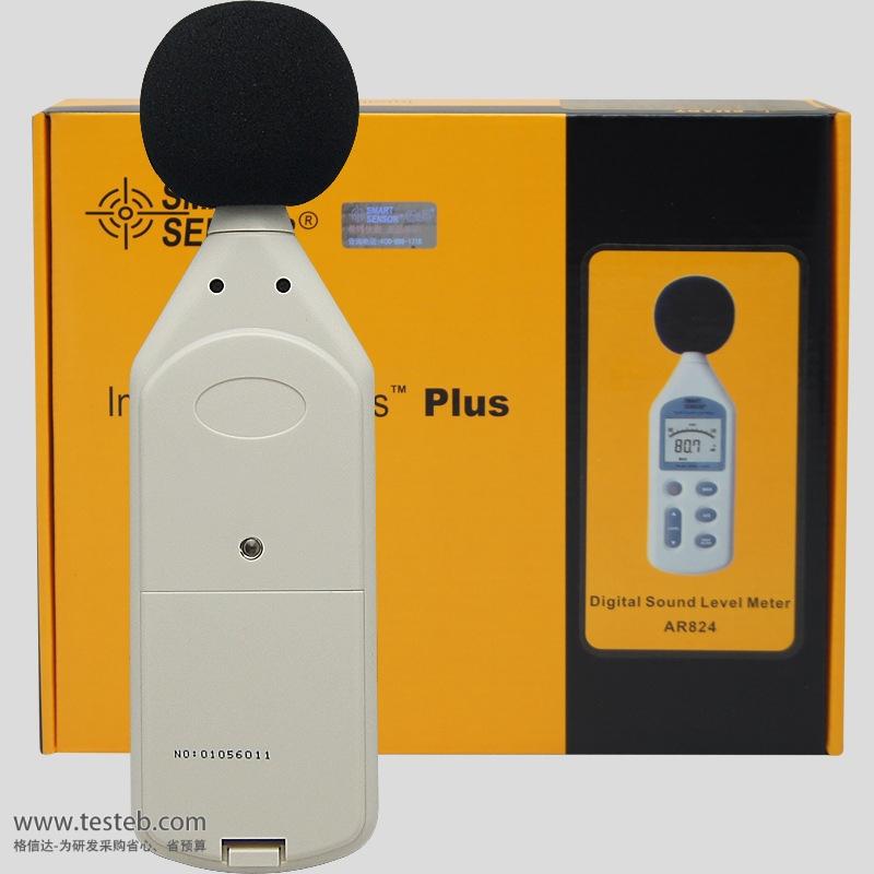 希玛SmartSensor噪音计/声级计AR824