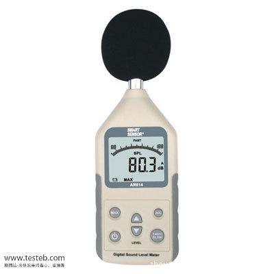 希玛SmartSensor噪音计/声级计AR-814