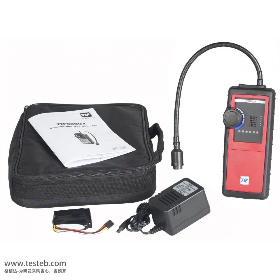 迪孚TIF TIF8800X气体检测仪